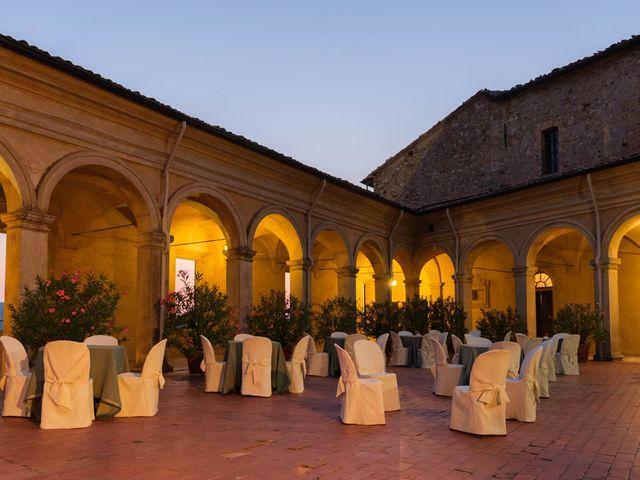 Il matrimonio di Pablo e Serena a Fidenza, Parma 59