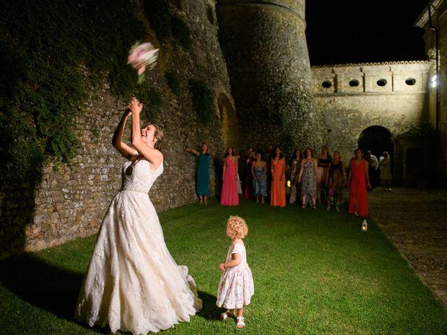 Il matrimonio di Pablo e Serena a Fidenza, Parma 62