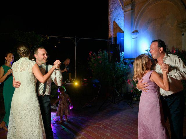 Il matrimonio di Pablo e Serena a Fidenza, Parma 63
