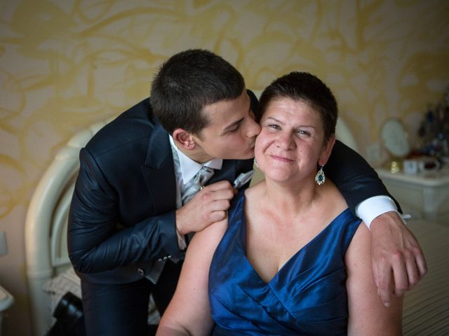 Il matrimonio di Mattia e Jessica a Torre Boldone, Bergamo 8