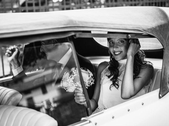 Il matrimonio di Mattia e Jessica a Torre Boldone, Bergamo 11