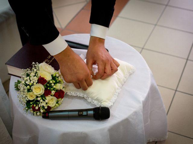 Il matrimonio di Mattia e Jessica a Torre Boldone, Bergamo 21
