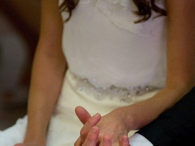 Il matrimonio di Mattia e Jessica a Torre Boldone, Bergamo 22