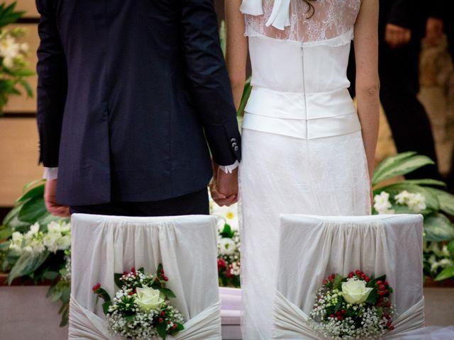 Il matrimonio di Mattia e Jessica a Torre Boldone, Bergamo 23
