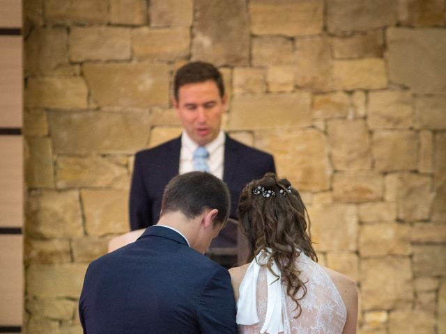 Il matrimonio di Mattia e Jessica a Torre Boldone, Bergamo 24