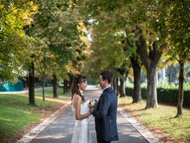 Il matrimonio di Mattia e Jessica a Torre Boldone, Bergamo 28