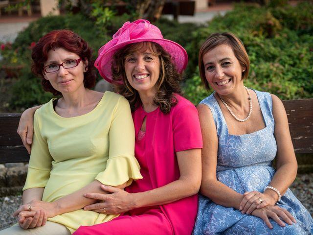 Il matrimonio di Mattia e Jessica a Torre Boldone, Bergamo 42