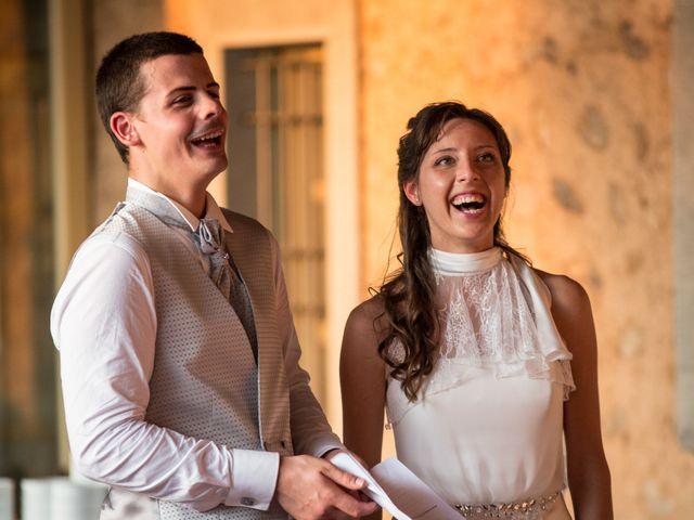 Il matrimonio di Mattia e Jessica a Torre Boldone, Bergamo 48