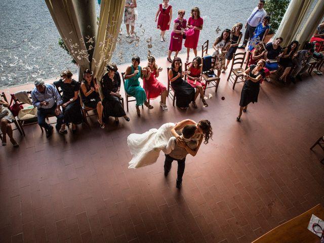 Il matrimonio di Mattia e Jessica a Torre Boldone, Bergamo 49