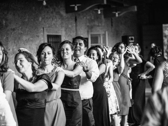 Il matrimonio di Mattia e Jessica a Torre Boldone, Bergamo 50