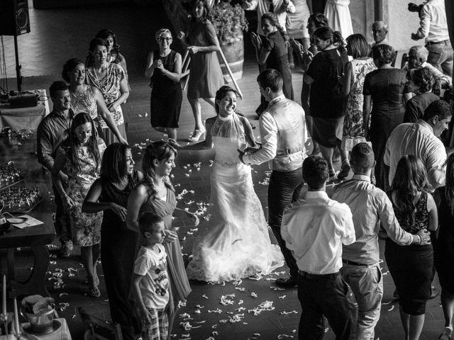 Il matrimonio di Mattia e Jessica a Torre Boldone, Bergamo 51