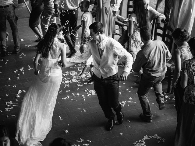 Il matrimonio di Mattia e Jessica a Torre Boldone, Bergamo 52