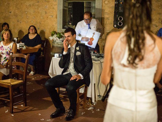 Il matrimonio di Mattia e Jessica a Torre Boldone, Bergamo 56