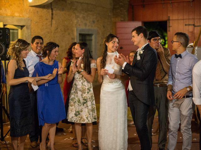 Il matrimonio di Mattia e Jessica a Torre Boldone, Bergamo 57