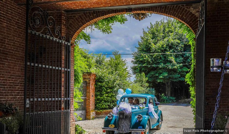 Il matrimonio di Paolo e Rossana a Cuneo, Cuneo
