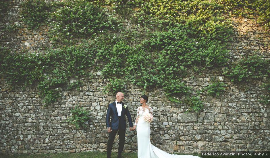 Il matrimonio di Alessandro e Francesca a Salsomaggiore Terme, Parma