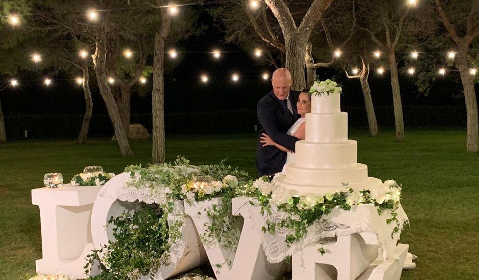 Il matrimonio di Massimo e Valeria  a Triggiano, Bari
