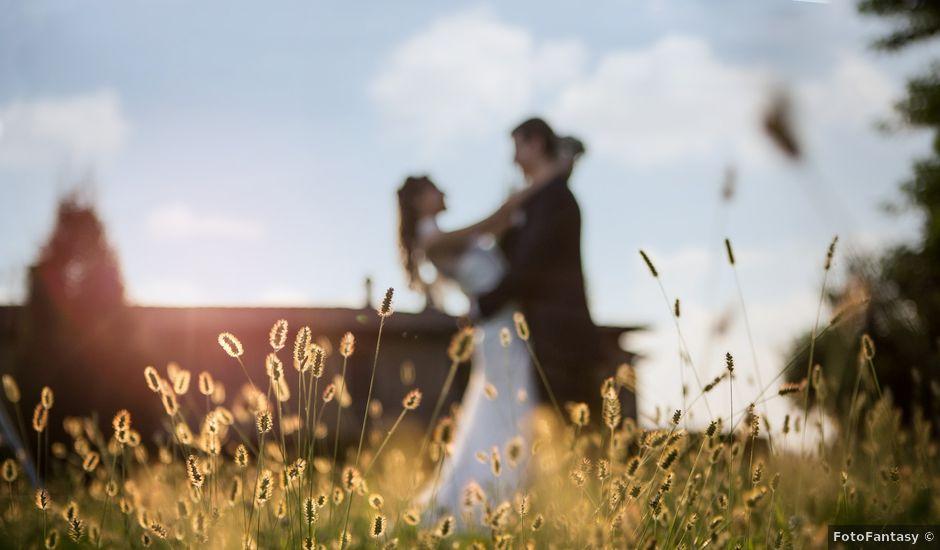 Il matrimonio di Mattia e Jessica a Torre Boldone, Bergamo
