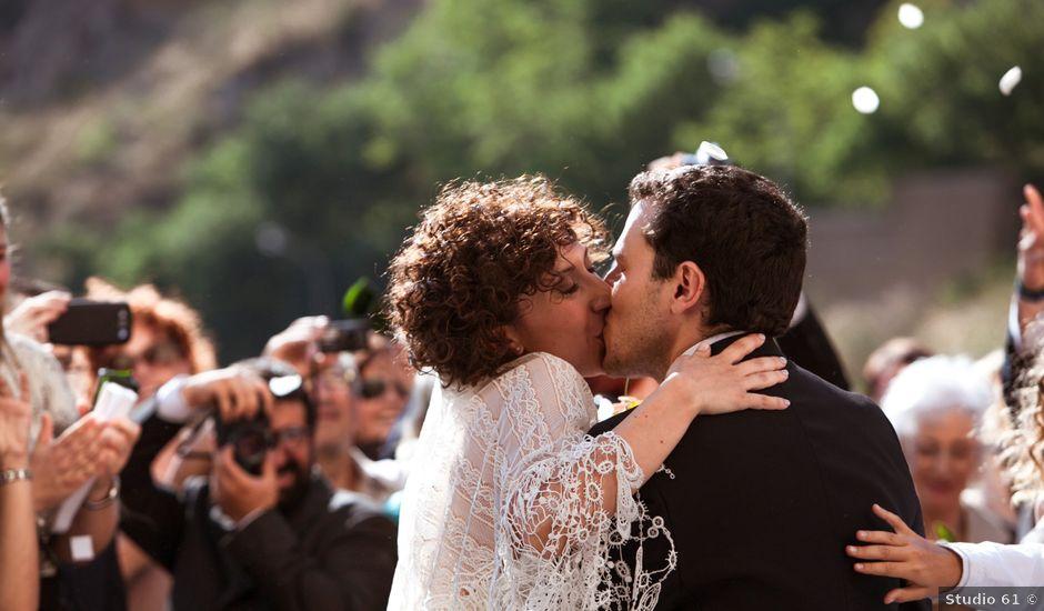 Il matrimonio di Eugenio e Giulia a Enna, Enna