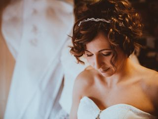 Le nozze di Serena e Graziano 2