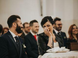 Le nozze di Enza e Nicola 1