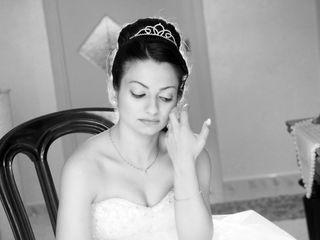 le nozze di Debora e Antonio 1