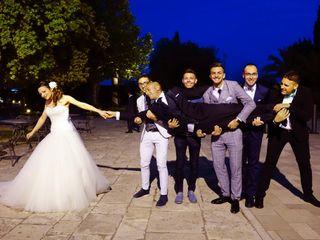 le nozze di Debora e Antonio 2