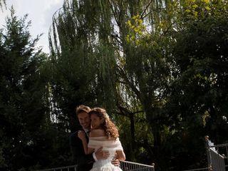 le nozze di Ilaria e Aris 2