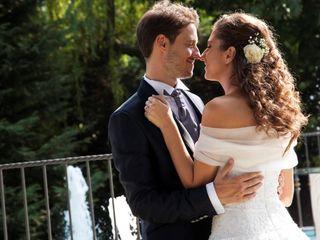le nozze di Ilaria e Aris 3
