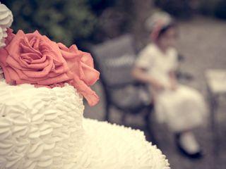 Le nozze di Lizy e Fede 1