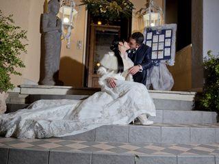 Le nozze di Debora e Emanuele