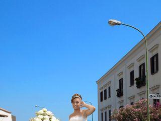 Le nozze di Ciro e Lucia 1