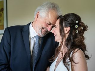Le nozze di Chiara e Carlo 3