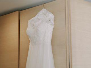 Le nozze di Arianna e Alessandra 2