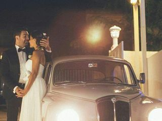 Le nozze di Alessandra e Francesco 2