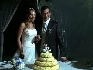 Le nozze di Luciana e Mirko