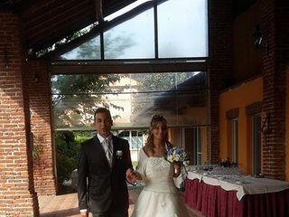 Le nozze di Luciana e Mirko 3