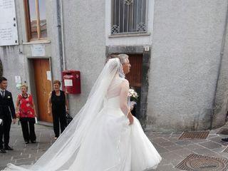 Le nozze di Sabrina e Antonio 3