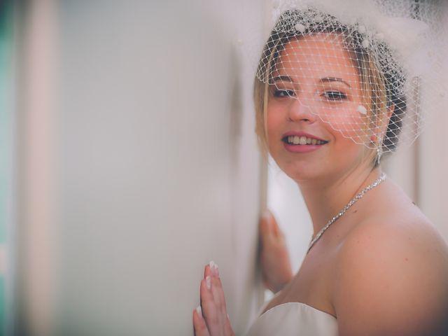 Il matrimonio di Mattia e Francesca a Rocchetta Tanaro, Asti 17