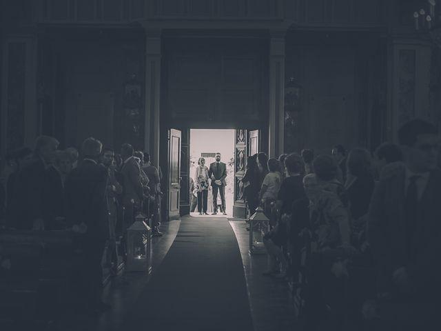 Il matrimonio di Mattia e Francesca a Rocchetta Tanaro, Asti 18