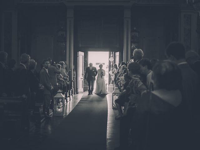 Il matrimonio di Mattia e Francesca a Rocchetta Tanaro, Asti 20