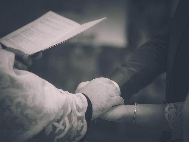 Il matrimonio di Mattia e Francesca a Rocchetta Tanaro, Asti 21