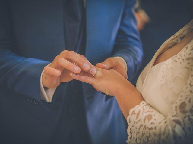 Il matrimonio di Mattia e Francesca a Rocchetta Tanaro, Asti 22