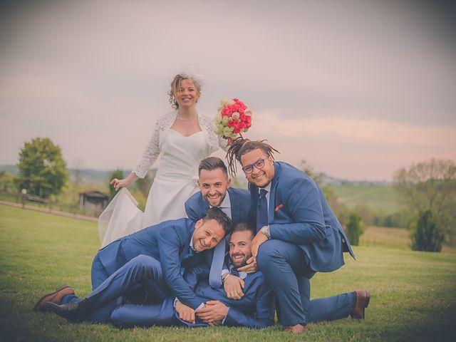 Il matrimonio di Mattia e Francesca a Rocchetta Tanaro, Asti 29