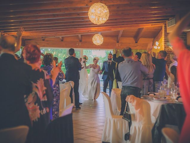 Il matrimonio di Mattia e Francesca a Rocchetta Tanaro, Asti 40