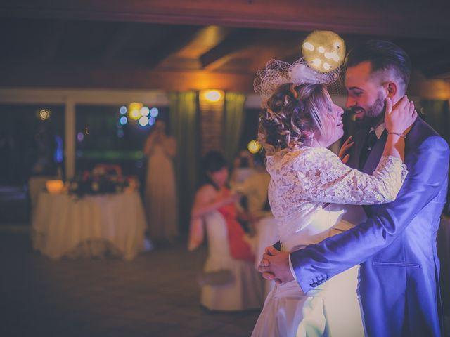 Il matrimonio di Mattia e Francesca a Rocchetta Tanaro, Asti 41