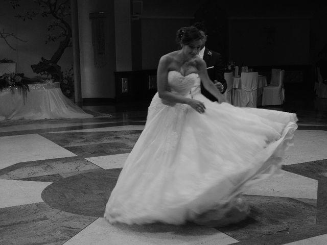 Il matrimonio di Paolo  e Mariangela  a Molfetta, Bari 9