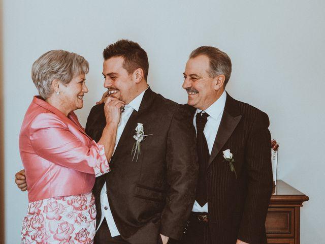 Il matrimonio di Graziano e Serena a L'Aquila, L'Aquila 5