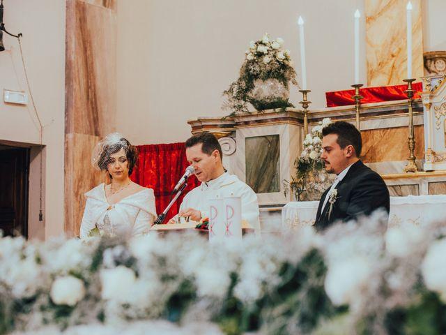 Il matrimonio di Graziano e Serena a L'Aquila, L'Aquila 7