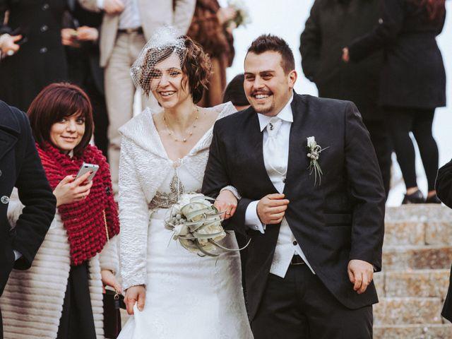 Il matrimonio di Graziano e Serena a L'Aquila, L'Aquila 8